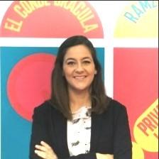 Ana Martínez Gómez